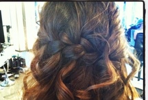 Hair / by Jacey Beeson