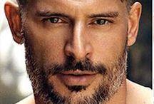 Beauty | Joe Manganiello / Joseph Michael Manganiello: Alcide Herveaux on True Blood, among other things!