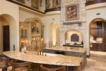 Kitchen & Dining / by Lou Lou Ball