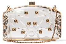 | pochette | / clutch clutch / by Carol Cottrill, CNC