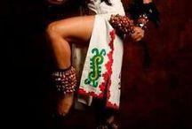 El Mitote / This is the Tradition and LIVING Art of la Danza Azteca, Conchera, Mexica. / by Jeanie G Medina