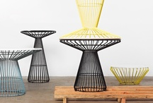 Tait Outdoor Tables / by Tait .