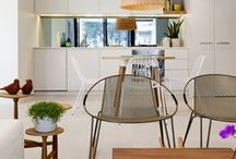 Tait's Great Indoors / by Tait .