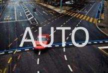 Auto / by Falegnameria Meneghetti