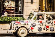 j'aime new york | i love ny / i love new york / by Carol Cottrill, CNC