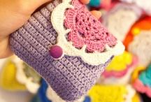 Create | Crochet Bags, Purses, Wallets
