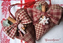 Christmas | Ornaments / Christmas ornaments: ideas for decor & projects