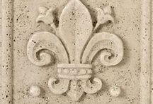 Collect | Fluer De Lis / The classic French symbol
