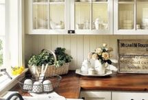Kitchen / by Susan Cady