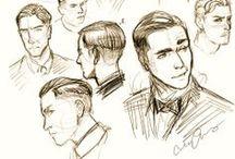 Refference: Drawing Tutorials | Stylesheets