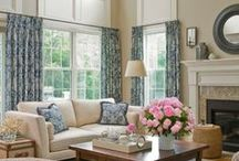 Family Room / by Susan Cady