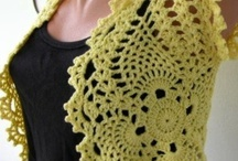Create | Crochet Cardigans