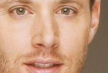 BEAUTY | Jensen Ackles / Jensen Ross Ackles / by Kim Puffpaff