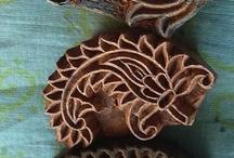 Paisley Swirls