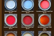 Color | Palette / The world's rainbow, God's unceasing canvas