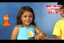 Counting Videos / by Mother Goose Club