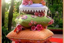 Cake: Decorating Ideas
