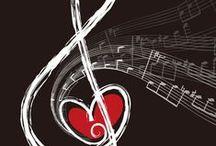 All music! / by Susie Kartchner