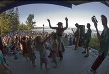 Concerts in North Lake