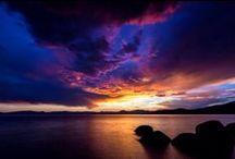 Dreaming of North Lake...
