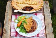 My Sunday lunch recipes / Great recipes perfect for a Sunday lunch.