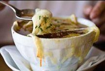 CopyKat Soups / Enjoy your favorite soups by your favorite restaurants.