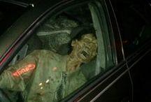 Universal Orlando Halloween Horror Nights 23 #HHN23 / #Universal #Orlando #Halloween #Horror Nights #HHN23