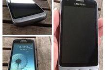 Smartphones & Tablet Reviews