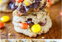 Cookies, yo / by Jeska B