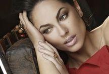 Bárbara Mori en portada / Checa las mejores imágenes de la guapa actriz que ha sido nuestra portada en dos ocasiones. ¡Está mejor que nunca!