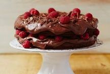 Chocolate recipes / Mouth-watering chocolate recipes.  Chocolate recipes are always a hit; find inspiring chocolate dishes including chocolate cake, chocolate torte and chocolate desserts. Jamieoliver.com
