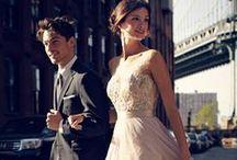 Wedding | Dress / by Blake Andrews