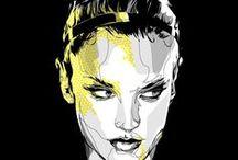 sketch & vector