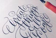 Kathryn Logo / Logo inspiration and style board for Kathryn / by Deanna Matyskiel