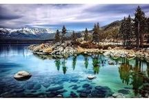 Instagram / Check out our latest photos of #TahoeNorth on Instagram and follow us @tahoenorth.