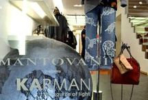 Karman & Fashion