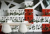 Tait in the Workplace / With the Australian workplace incorporating indoor/outdoor spaces, Tait's variety makes it perfect for these multi-purpose and evolving environments. / by Tait.