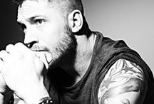 Tom Hardy ♥ / I love him! Tom is amazing guy.