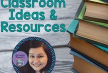 1:1 Classroom Resources and Ideas / Ideas, tips, tricks, and resources for 1:1 classrooms and teachers