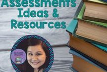 Formative Assessment Ideas and Resources / Formative Assessment Ideas, Resources, Tips and more!