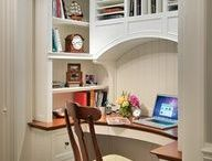 Office in the Closet
