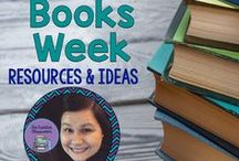 Banned Books Week Ideas / Ideas, resources, and tips to celebrate Banned Books Weeks with your students
