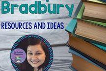Ray Bradbury / Everything Ray Bradbury!