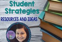 Collaborative Student Strategies