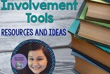 Parental Involvement Tools