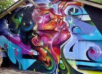 Mr Cenz / Mr Cenz is a talented Street Artist based in London.  https://streetart360.net/category/mr-cenz/