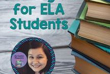 Bell Ringers for ELA Students