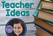 Cool ELA Teacher Resources