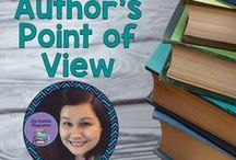 Analyzing Author's Point of View