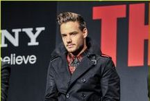 Mr Liam Payne  / We Love Liam Payne and I love 5 lads in